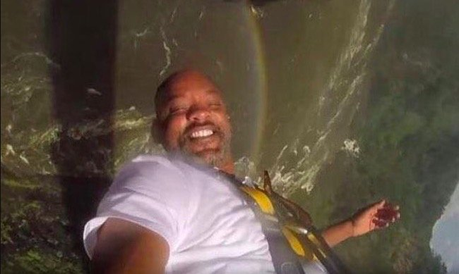 Will Smith is Uncle Phil now https://t.co/gdZ76IeRoj https://t.co/O34L...