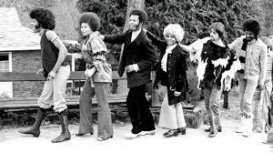 Happy Birthday Sly Stone! Reminding everyone to STAND up for what\s right!