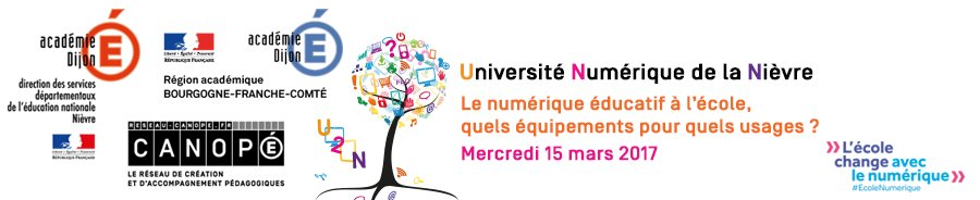 #U2N : Les ateliers continuent à Nevers, Chateau-Chinon, Decize, Cosne-Cours et Clamecy https://t.co/sWiQENFhho @DSDEN58 @canope_58 https://t.co/WLybfPrad7
