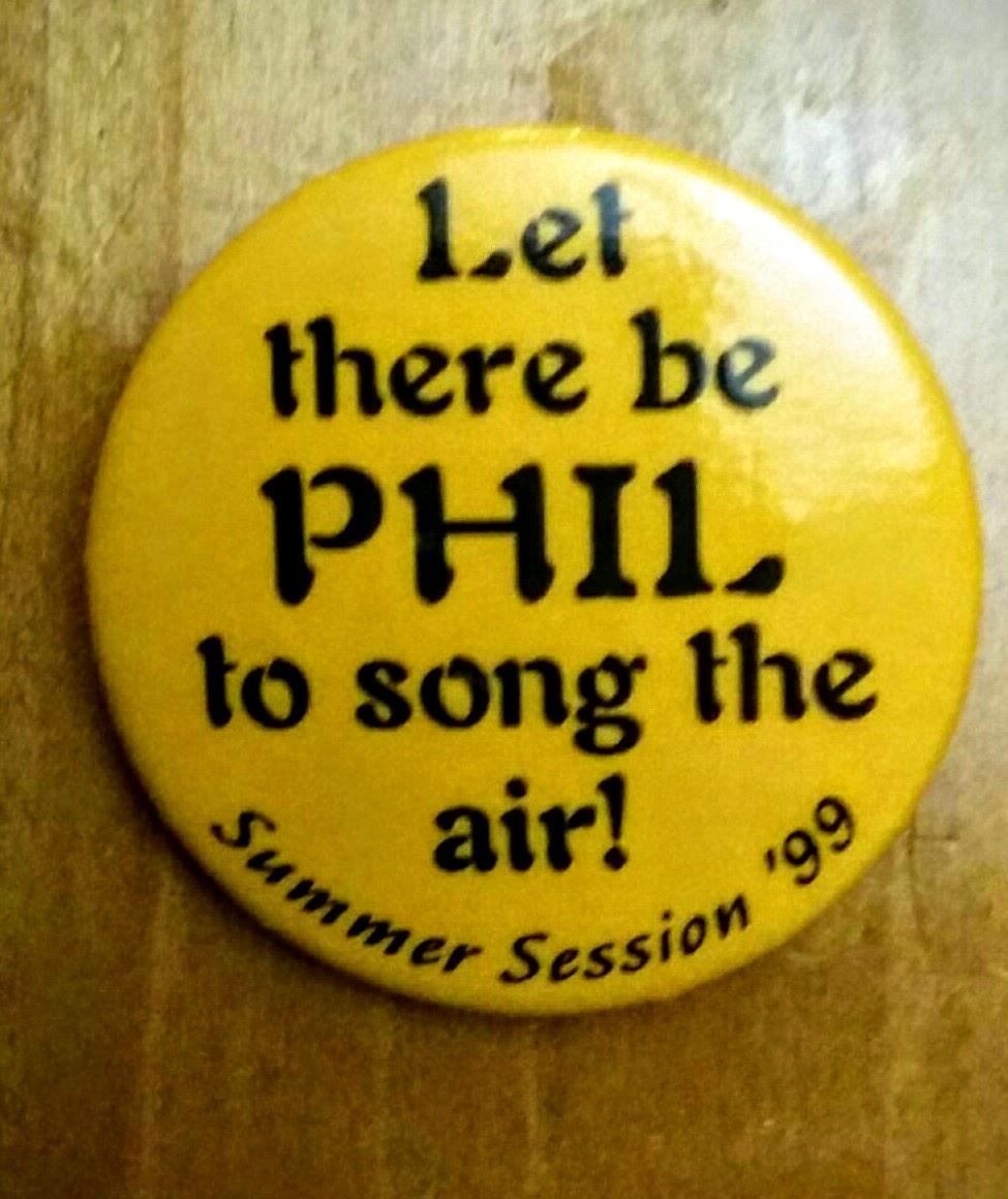 Happy Birthday to Bass & musician extraordinaire Phil Lesh