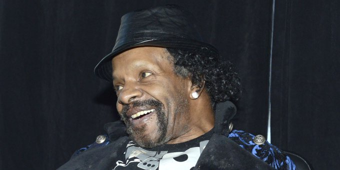 A Big BOSS Happy Birthday today to Sly Stone from all of us at Boss Boss Radio!