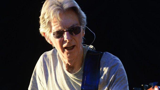 Happy Birthday Phil Lesh: Phil & Trey At Vegoose 2006