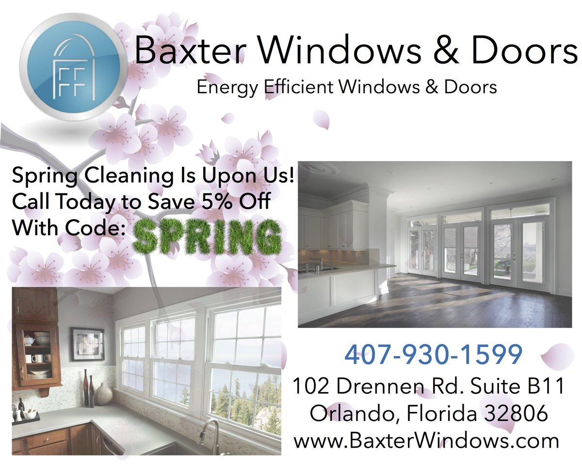 baxter windows llc baxterwindows twitter