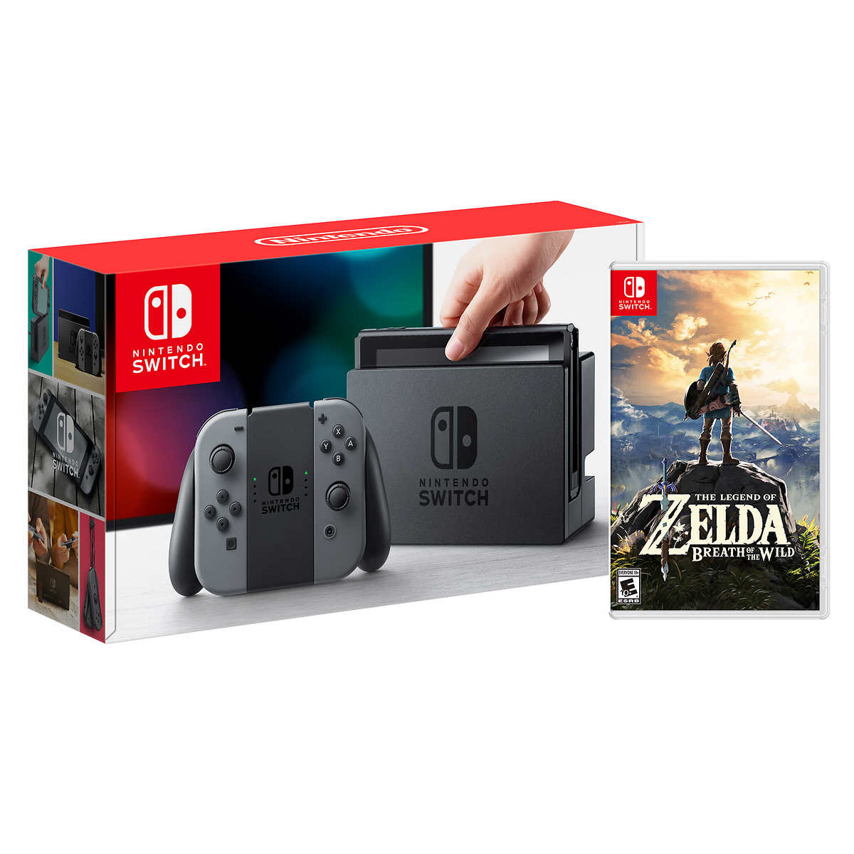 Wario64 On Twitter Nintendo Switch Zelda Se Bundle Up At Costco Membership Required Https T Co Nral41cmdl Bons plans consoles nintendo switch ! nintendo switch zelda se bundle