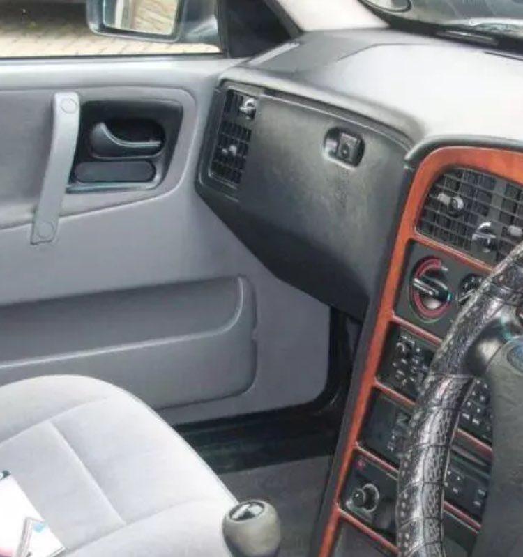 Saab 9000 характеристики