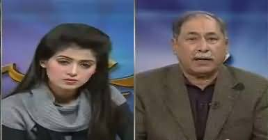 Zer-e-Behas – 3rd February 2017 - Pak Afghan Relations thumbnail