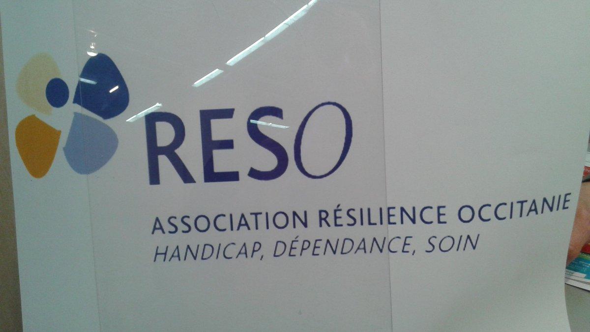 """Résultat de recherche d'images pour """"reso association resilience occitanie"""""""