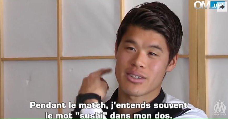 [Hiroki Sakai] 2ème Japonnais de l'histoire du club C6ARza4WQAAGpqT