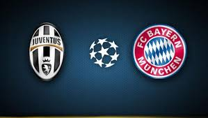 Juventus Bayern Monaco nel sorteggio Champions League