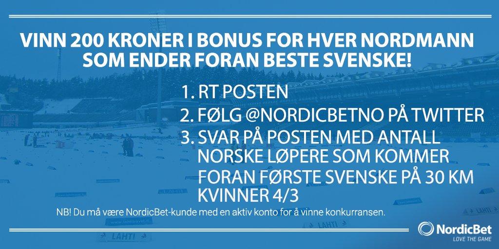 Nordicbet.Com