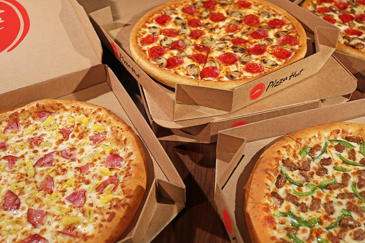 Pizza Hut Pizzahut Twitter