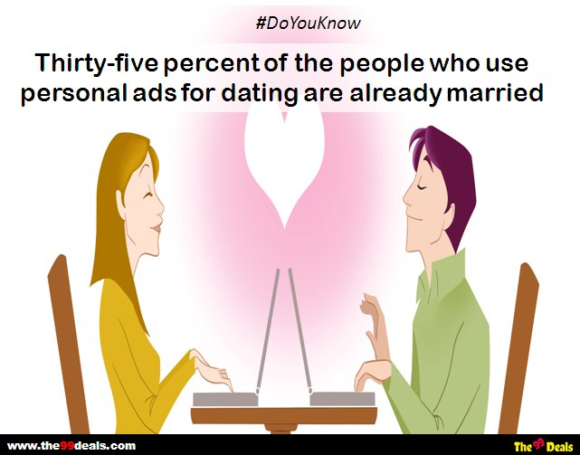 Personal dating ads