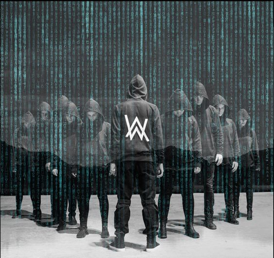.@IAmAlanWalker's #Alone REMIXES are out now on @amazonmusic!