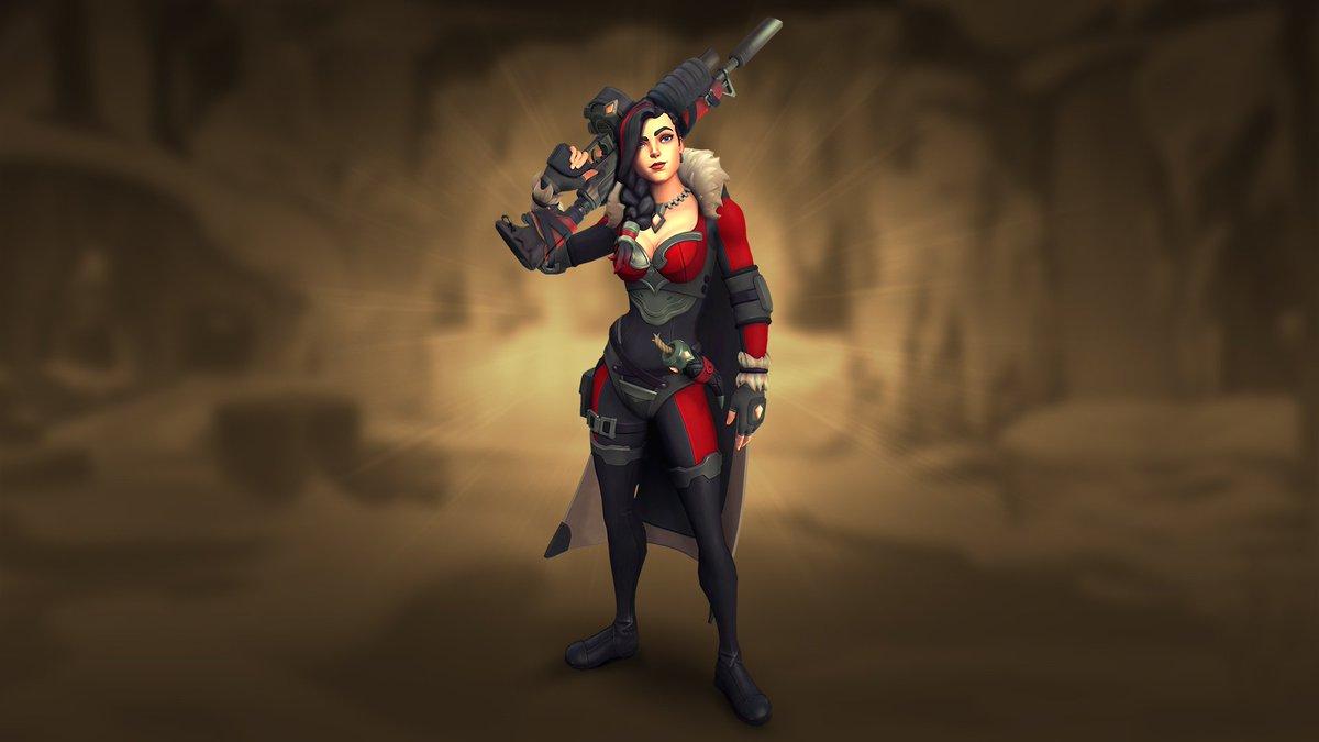 Baroness Tyra