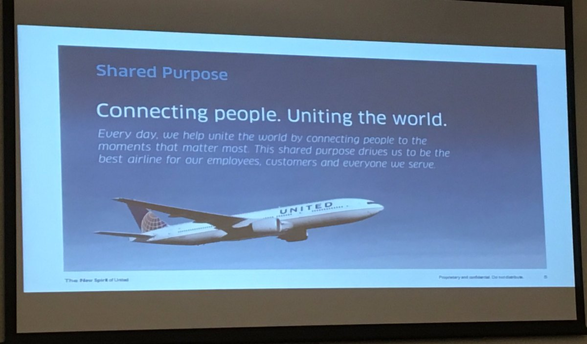 Exceptional SFO Leaders Connecting People and Uniting the World,Deliver/Execute @weareunited @MikeHannaUAL #beingunited