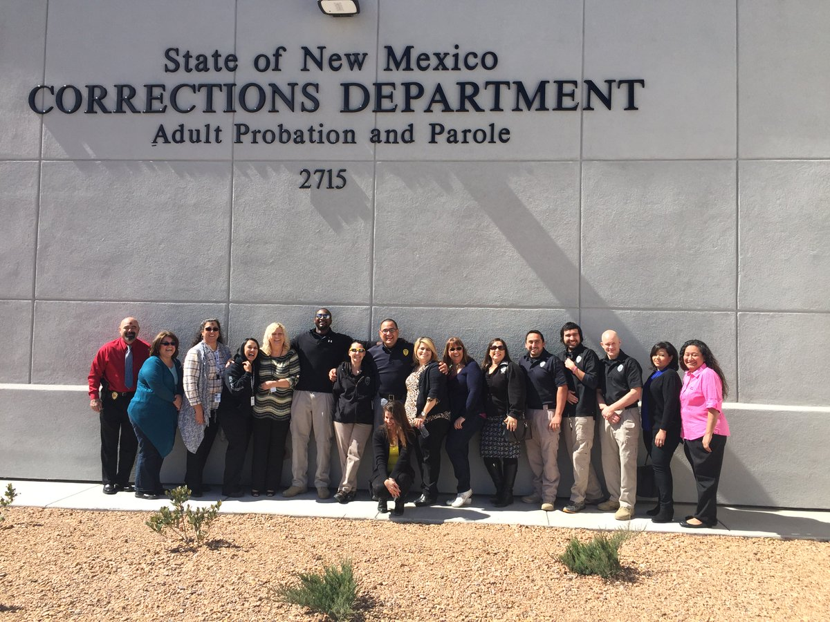 probation and parole in the united Mission the mission of the division of parole and probation is to improve public safety by providing effective correctional interventions for people on supervision so that they can be law abiding.