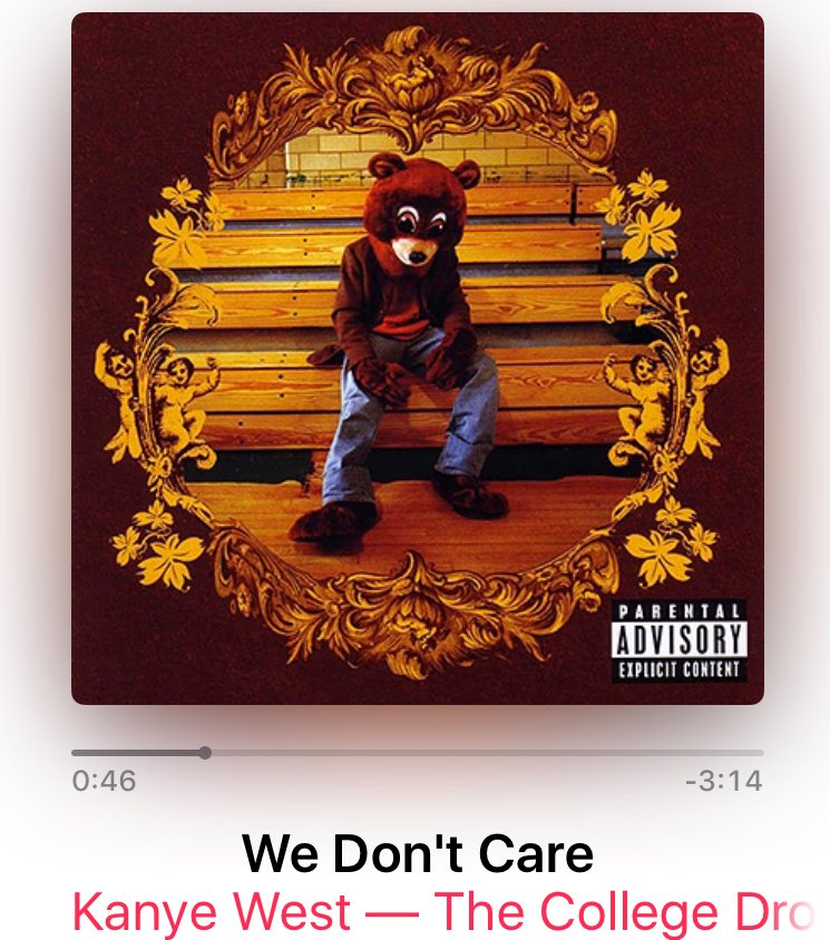 TeamKanyeDaily on Twitter: &quot;<b>We</b> wasn&#39;t supposed to make it past 25 ...