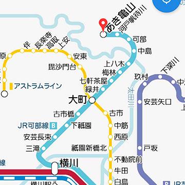 アプリ路線図 TOKYO STUDIO on Twitter: