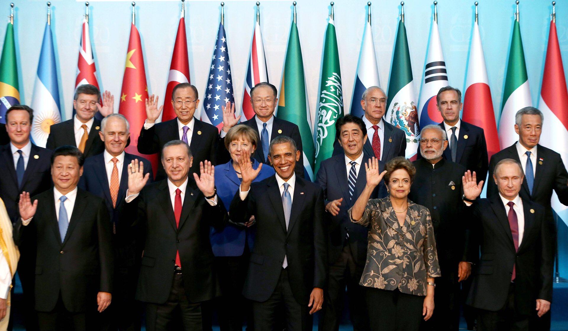 Sitio oficial de la presidencia argentina del G20 el principal foro internacional para la cooperación económica financiera y política