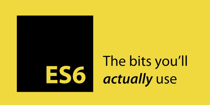 ES6 Highlights – devexpert