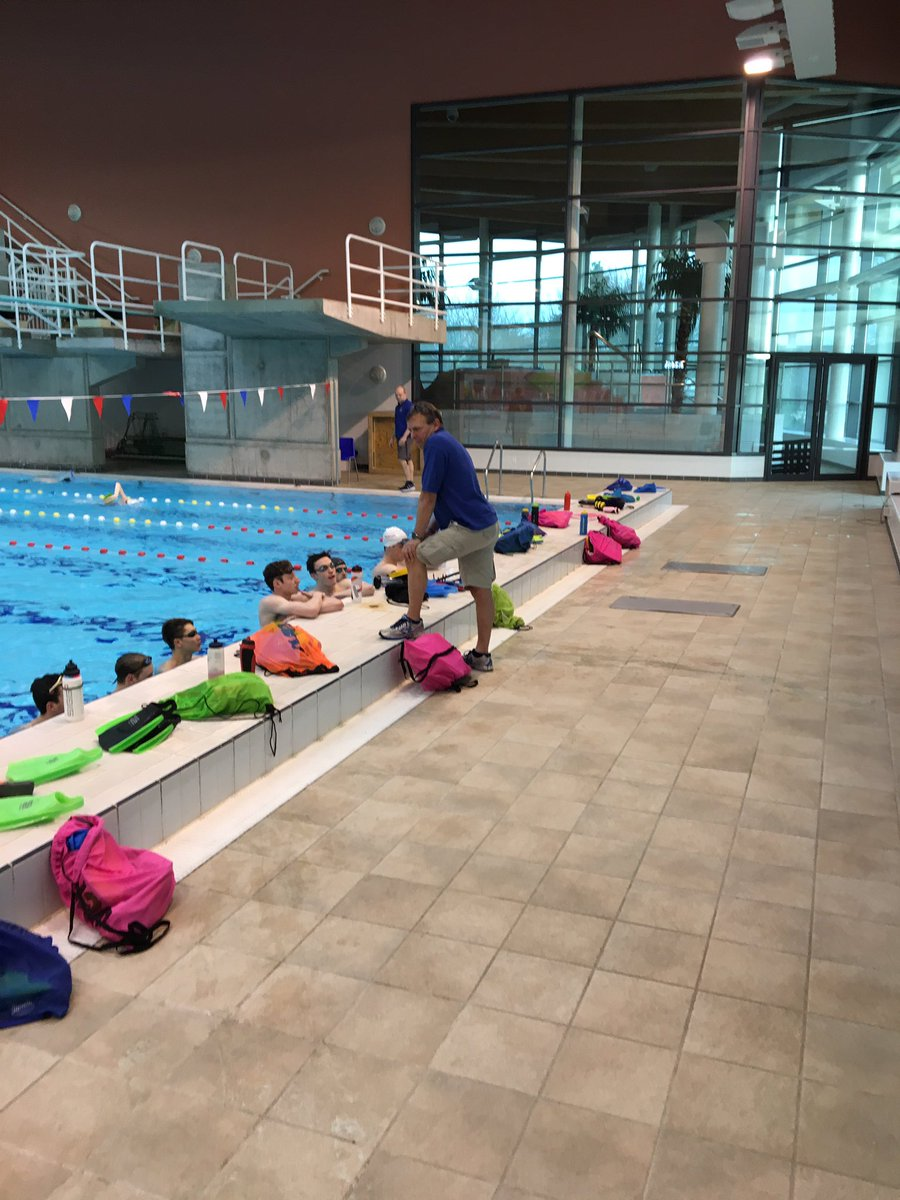Bangor swimming club swimmingbangor twitter - Bangor swimming pool northern ireland ...