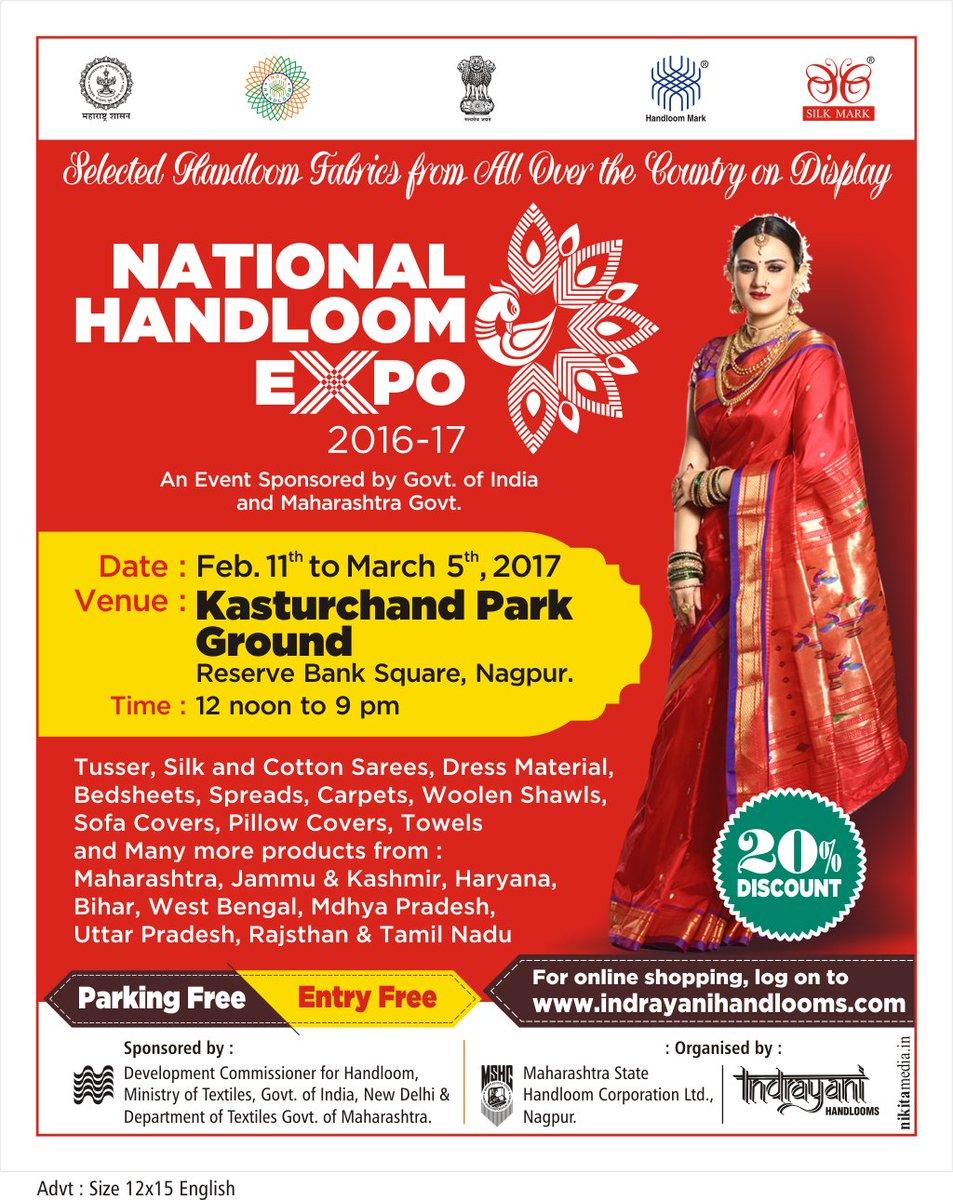 Indrayani Handlooms on Twitter: