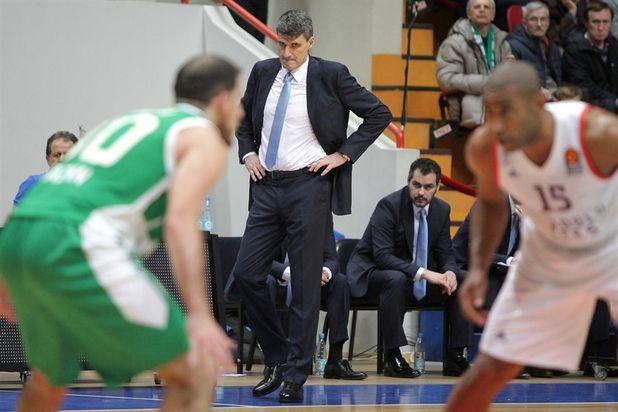 Basketbol. Avroliqada Anadolu Efesdən vacib qələbə