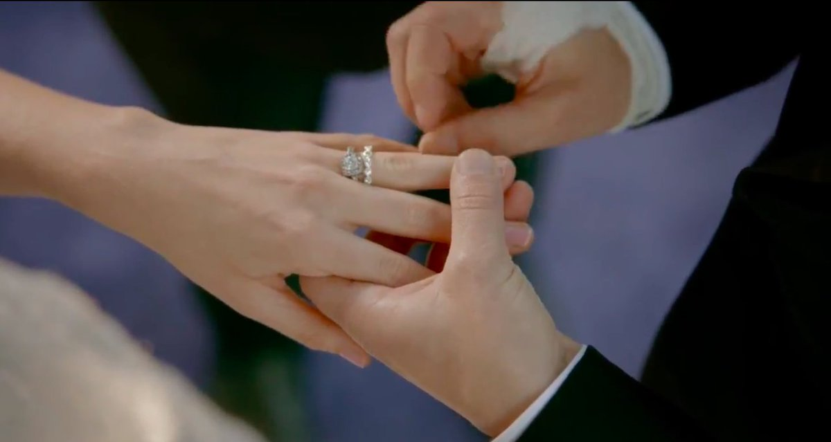 lex 20 on twitter with this ring i thee wed steroline httpstco2jknytfb0x - With This Ring I Thee Wed