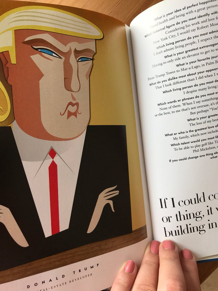 Carole aoun on twitter found this book in my library q who carole aoun on twitter found this book in my library q who are your favorite writers donaldtrump myself vanityfair proustquestionnaire solutioingenieria Choice Image