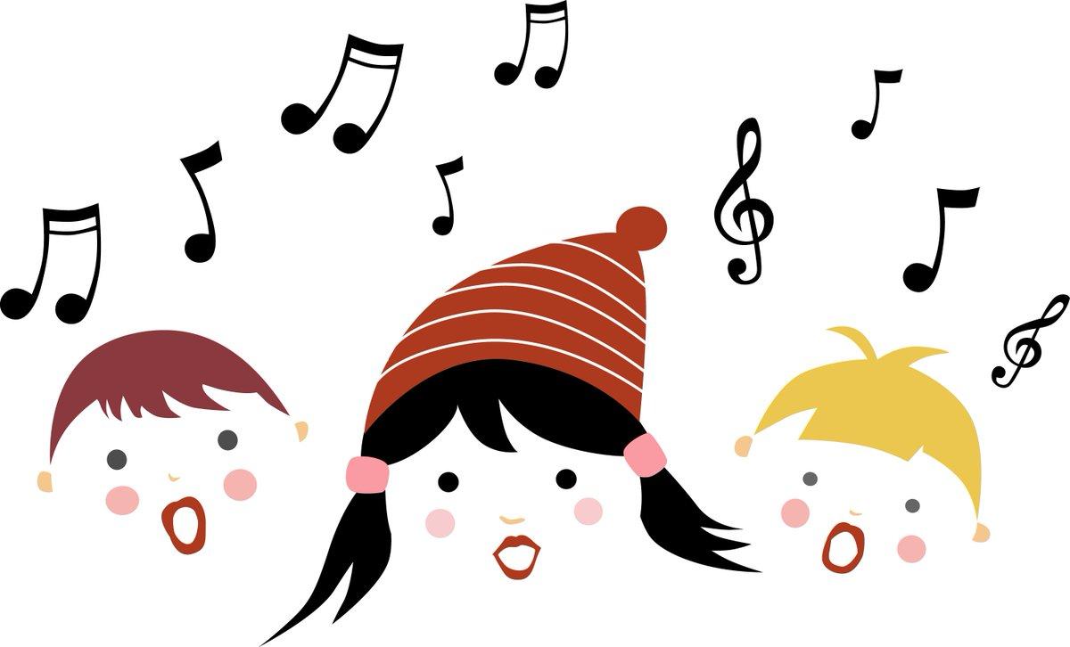 Петь песню картинка для детей