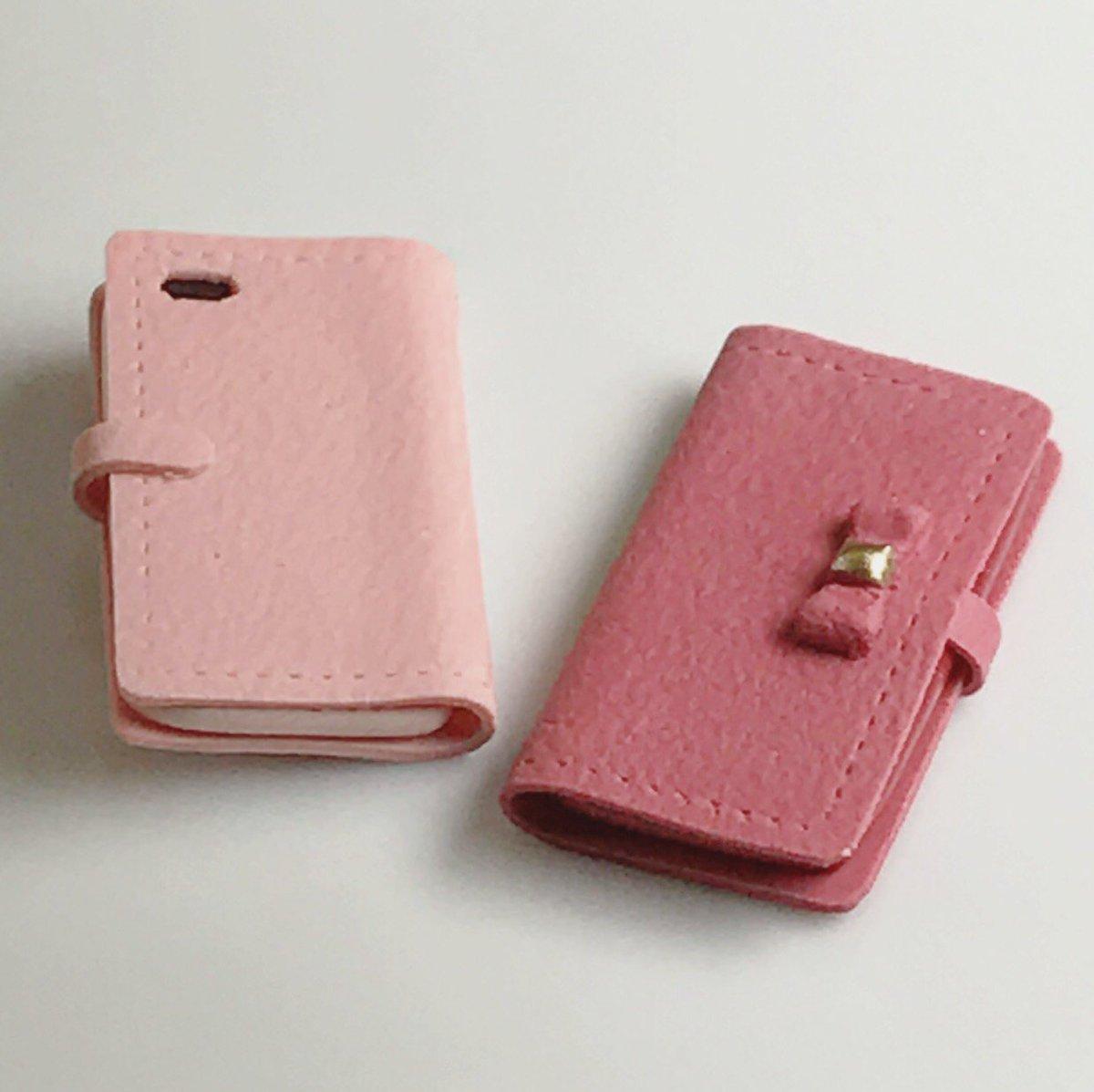 これ欲しいかも!ミニチュアのiPhoneケースが精巧すぎて感動!
