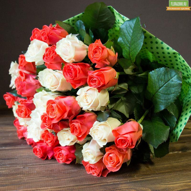 Яркий #букет - лучшее лекарство от плохого настроения!😊А самые яркие #букеты можно найти здесь: https://t.co/l1I3YhBPUV  #flora2000ru #цветы https://t.co/oRJ19T2RxW