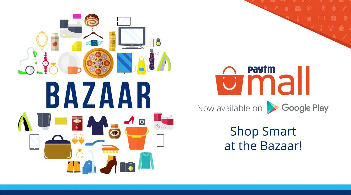 Paytm Mall on Twitter: