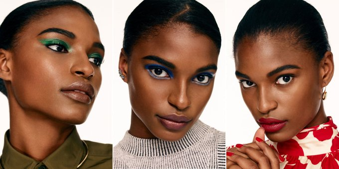 5 Fall Makeup Looks Inspired by the Runway's Biggest Color Trends