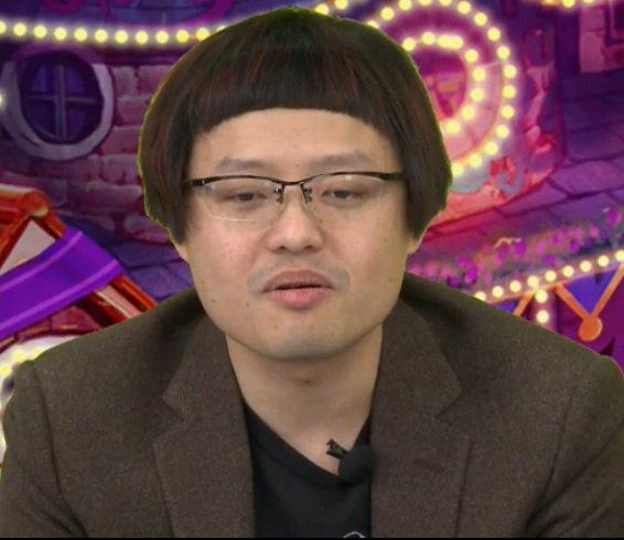 【悲報】浅井P、黒猫罰ゲームでアイデンティティの天パヘアーを失う・・・・・(画像あり)【白猫プロジェクト】