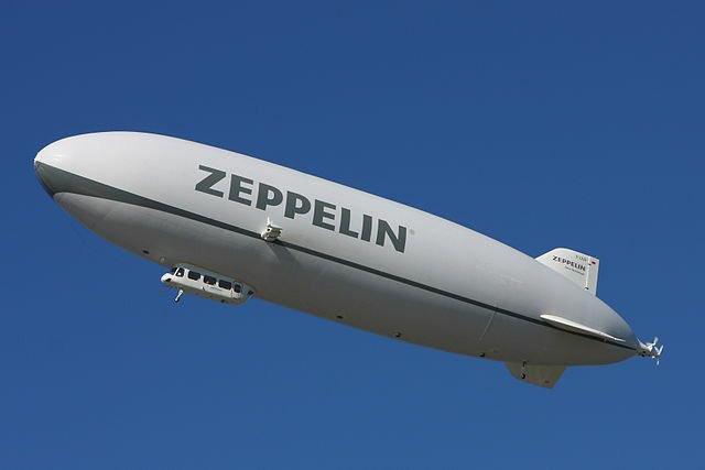 The Airships