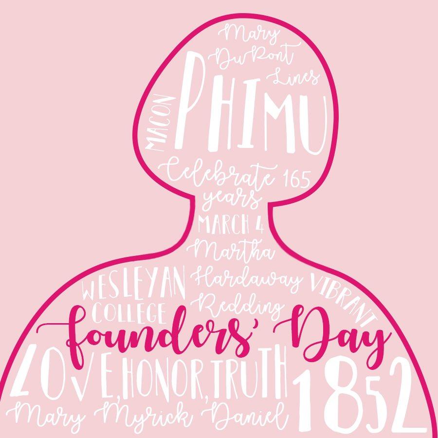 Happy 165th Founders' Day! https://t.co/AdyJheg3TE