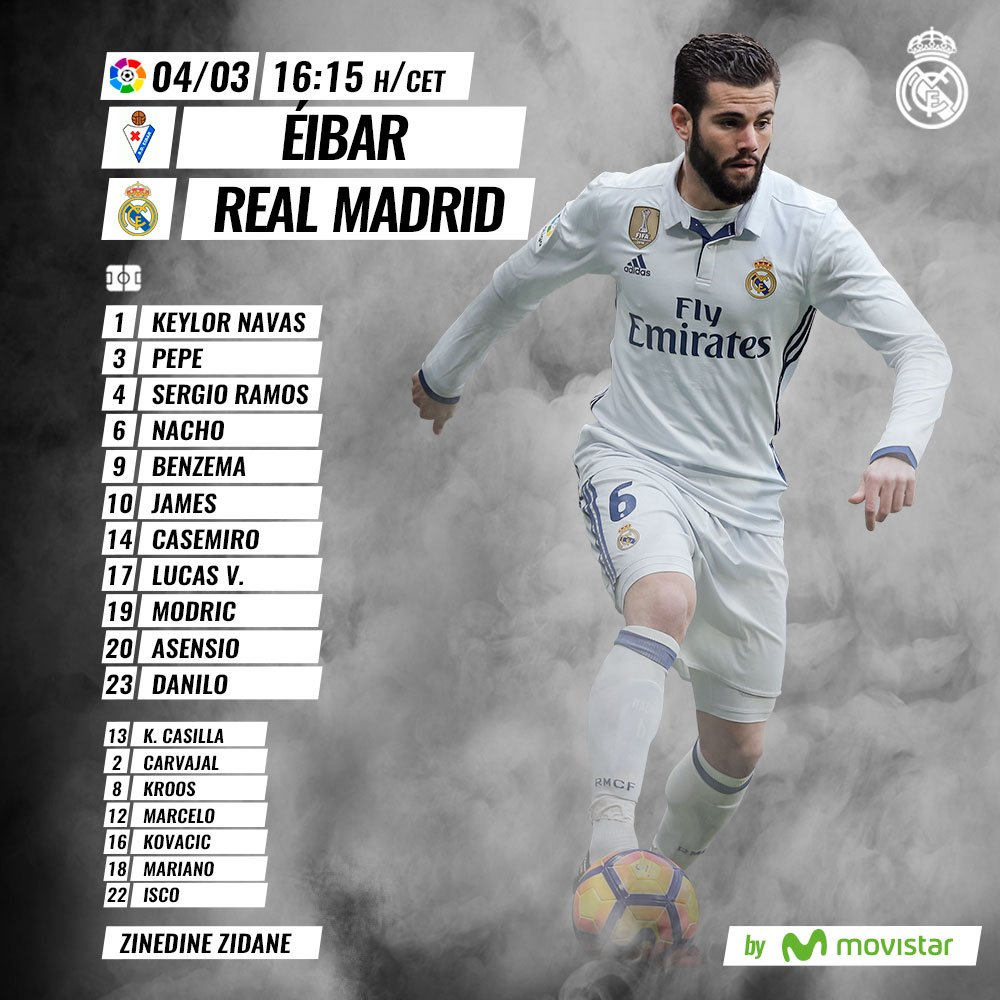 Eibar vs Real Madrid C6FGk_9XEAEMzsW