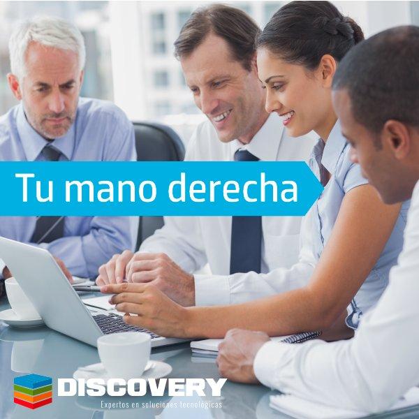 Tu empresa merece aliados de #AltaCalidad, por eso @clubdiscovery tiene para ti múltiples soluciones para tu #EquipoDeTrabajo https://t.co/PHyOaGzBv6