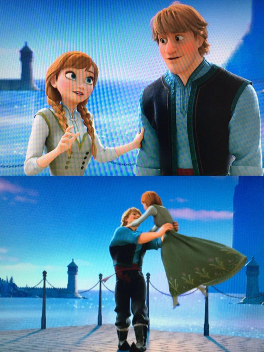 雪 クリストフ アナ オラフにクリストフ&スヴェン『アナ雪2』お気に入りのサブキャラクターは?