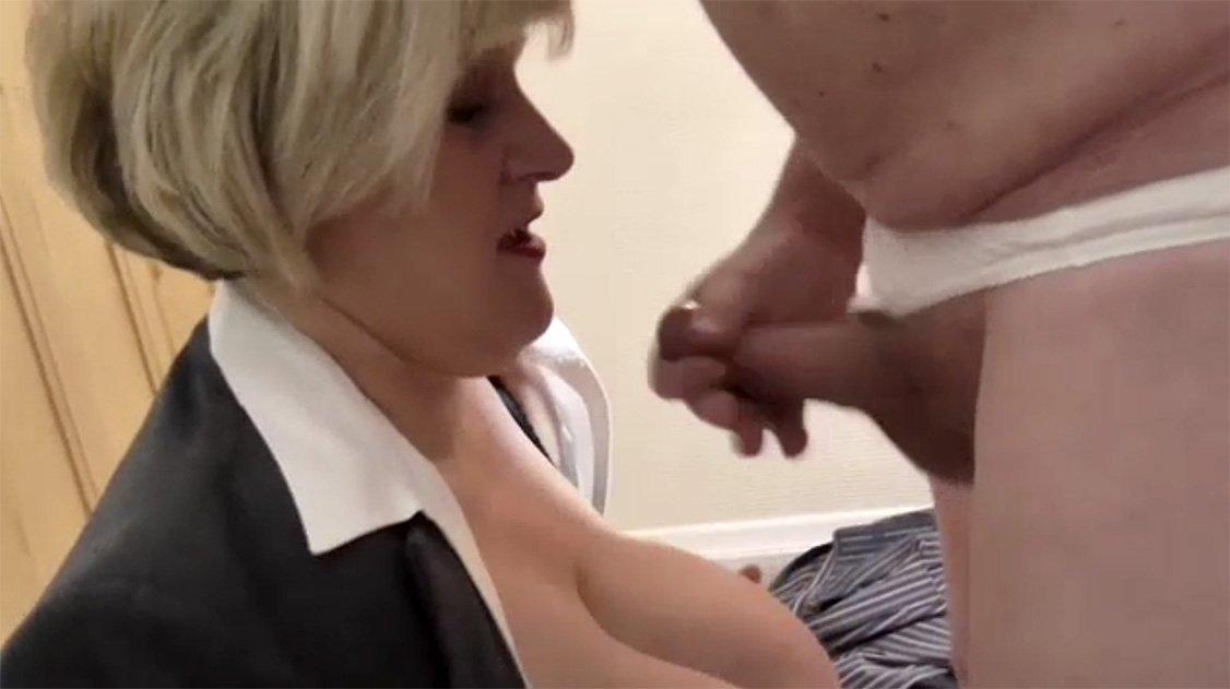 Men sucking big tits videos
