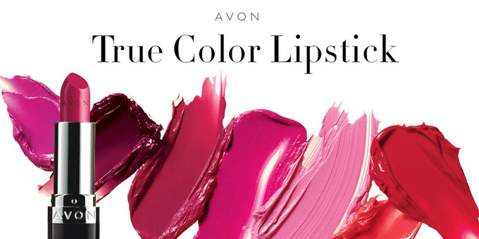 Avon True Color Lipstick