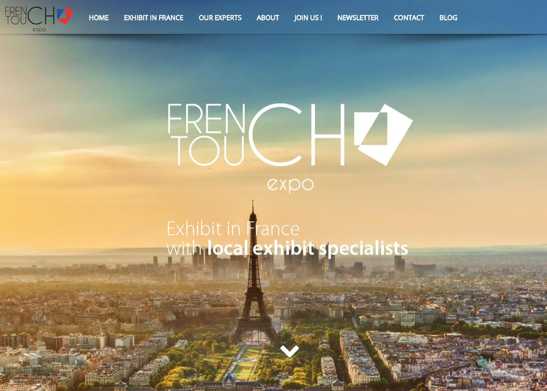 Team Twitter #FrenchTouchExpo @R2Stand @gkconceptat @Activise_ @TechnistyleInfo @GroupeFGDesign @DuoDisplay New site https://t.co/L7IDt4UFII https://t.co/mSiMHjwxdP