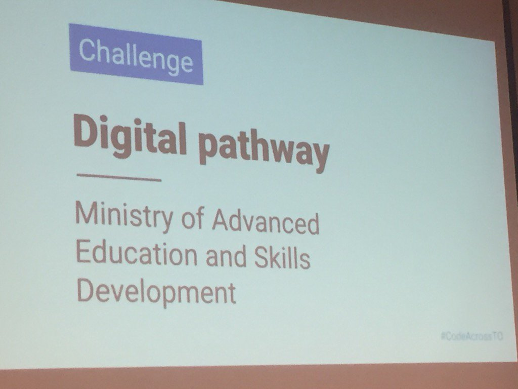 Challenge 5 @ #CodeAcrossTO #ODD17 https://t.co/0hTc2Vo3mT