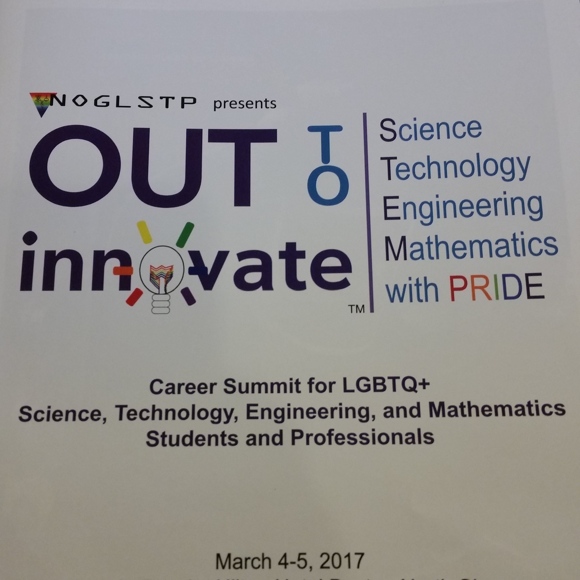 Thumbnail for @OutToInnovate #OTI2017 Conference