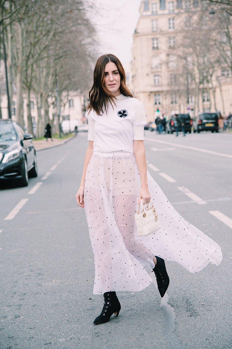 After @Dior by #MariaGraziaChiuri @ Paris, France https://t.co/ldqLXLkU5U