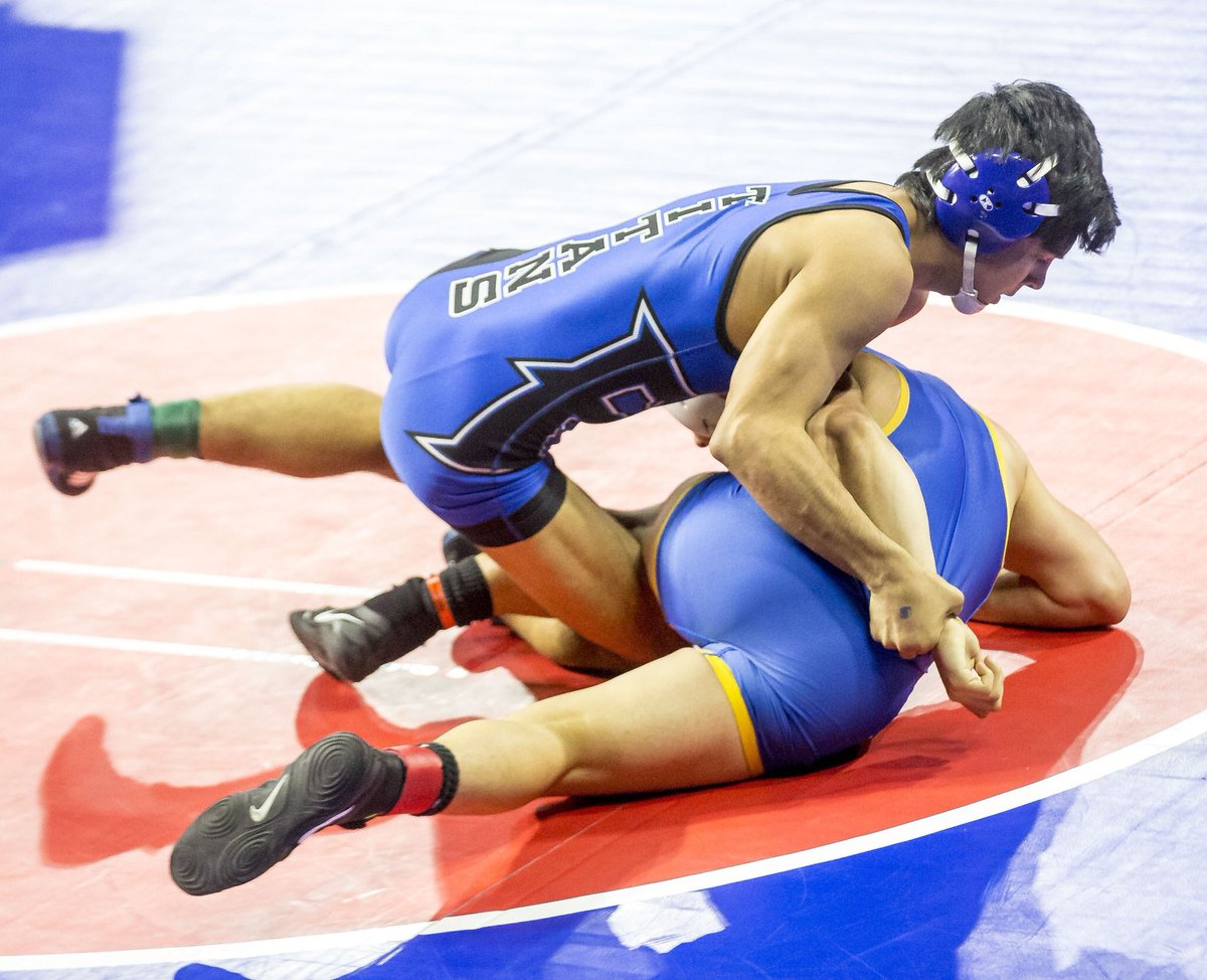 Frontier High School On Twitter State Wrestling Championships