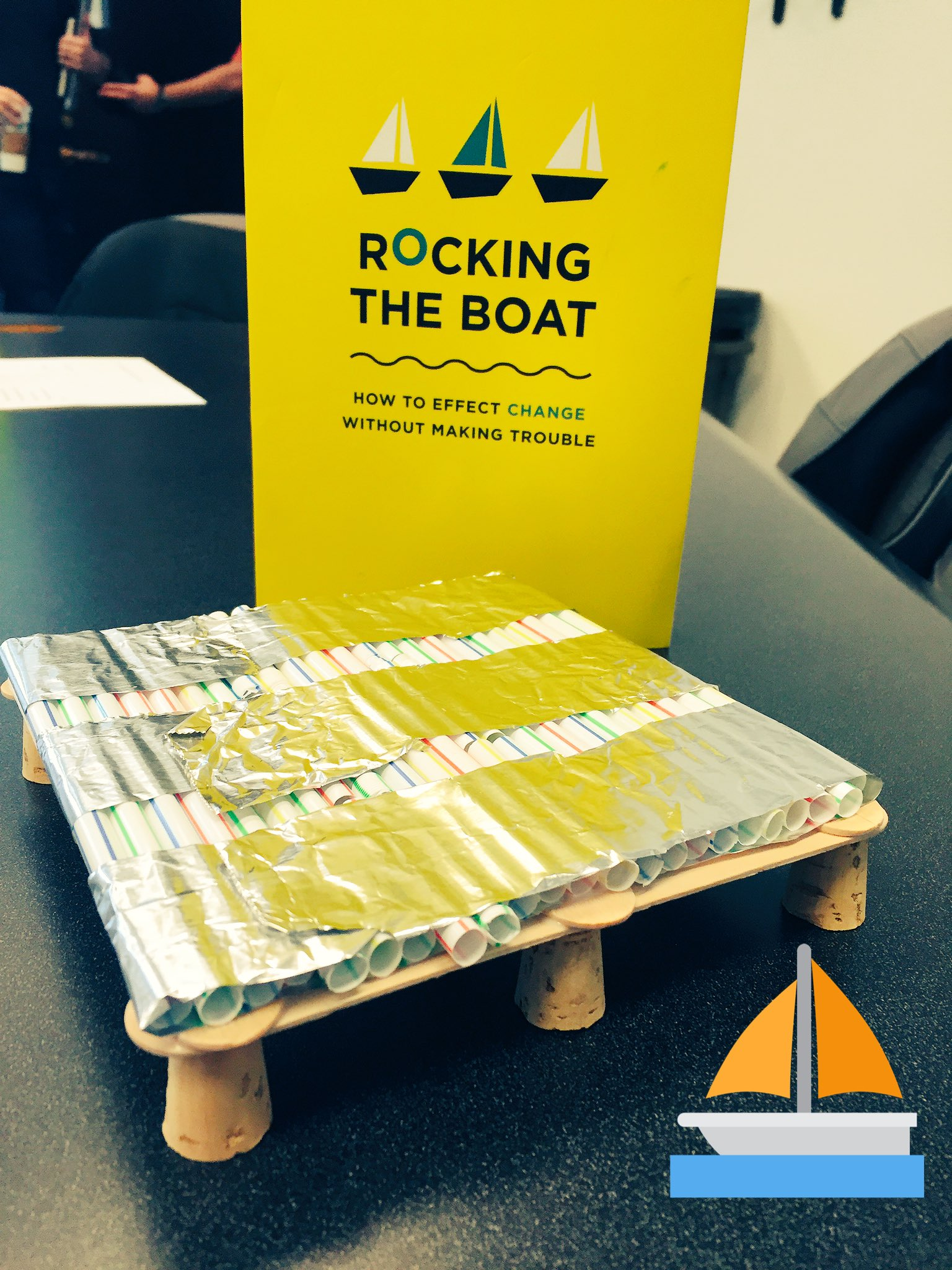 #quickfirechallenge 4 guys, a girl & a boat #MSUrbanSTEM @Calderbank160O @laddie63 @JohnsonEarl @darrenrfuller https://t.co/ycemzir59x