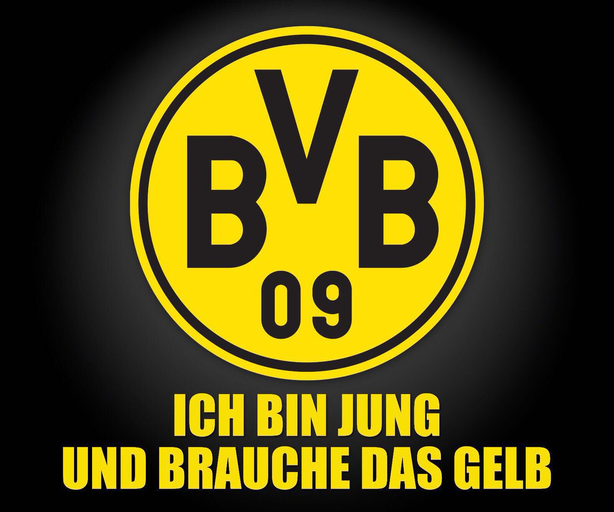 Borussia Dortmund On Twitter Echteliebe Bvbb04