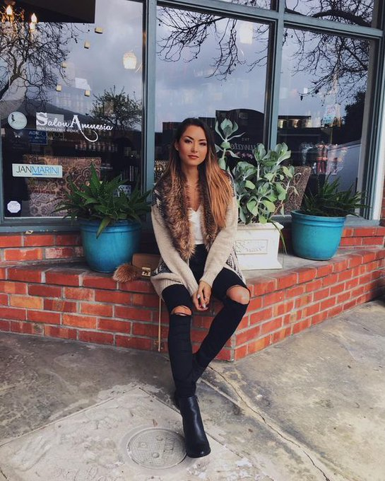 Instagram post by Jessica Ricks • Feb 9, 2017 at 5:42am UTC